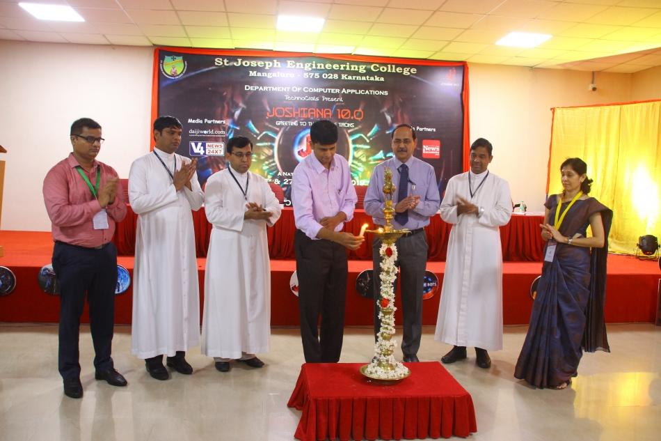 St Joseph Engineering College Mangalore